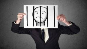 посадить в тюрьму за неуплату кредита
