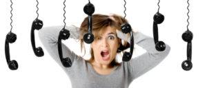 Как сделать чтобы коллекторы не звонили родственникам