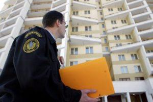 Арест единственного жилья - Портал Закона